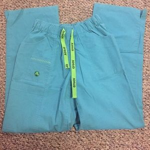 cf55f3224ae Women Crocs Scrubs on Poshmark